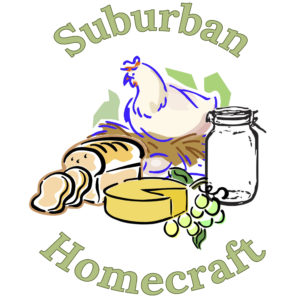 Suburban Homecraft Logo